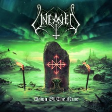 CD / Unleashed / Dawn Of The Nine