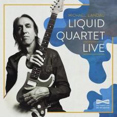 CD / Landau Michael / Liquid Quartet Live / Digipack