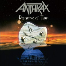 2CD/DVD / Anthrax / Persistence Of Time / 30th Anniversary / 2CD+DVD