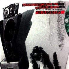 LP / Flaming Lips / Transmissions From The Satellite Heart / Vinyl