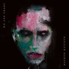 LP / Marilyn Manson / We Are Chaos / Vinyl