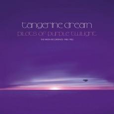 10CD / Tangerine Dream / Pilots of Purple Twilight / Virgin 80-83 / 10CD