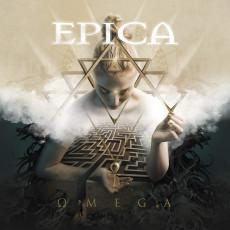 2CD / Epica / Omega / Digibook / 2CD