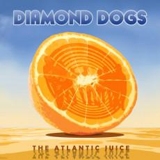LP / Diamond Dogs / Atlantic Juice / Vinyl / Coloured / Marble