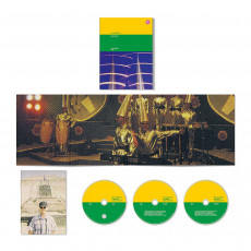 DVD/2CD / Pet Shop Boys / Discovery: Live In Rio / DVD+2CD