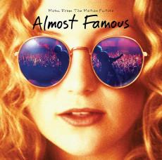 2LP / OST / Almost Famous / Vinyl / 2LP