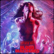 LP / OST / Blood Machines / Crpenter Brut / Vinyl