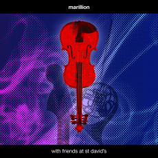 2CD / Marillion / With Friends At St David's / Digipack / 2CD