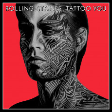 LP / Rolling Stones / Tattoo You / Remastered 2021 / Vinyl