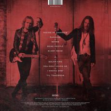 LP / Smith Adrian & Kotzen Ritchie / Smith / Kotzen / Vinyl