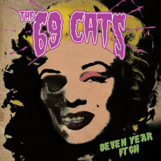 CD / 69 Cats / Seven Year Itch / Digipack