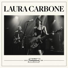 CD / Carbone Laura / Live At Rockpalast / Digipack