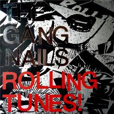 LP / Gangnails / Rolling Tunes! / Vinyl