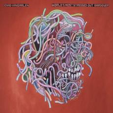 LP / Gaalen Chad Van / World's Most Stressed Out Gardener / Vinyl
