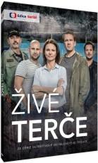 DVD / FILM / Živé terče