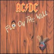 CD / AC/DC / Fly On The Wall / Remastered / Digipack