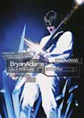 DVD / Adams Bryan / Live At Slane Castle / Ireland 2000