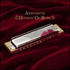 CD / Aerosmith / Honkin'On Bobo