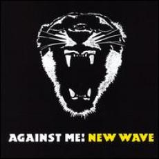 CD / Against Me / New Wave