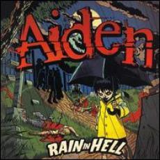 CD / Aiden / Rain In Hell