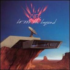 CD / Air / 10000HZ Legend