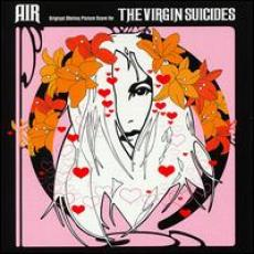 CD / Air / Virgin Suicides(OST)