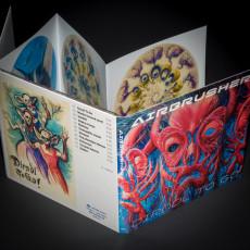 CD / Airbrusher / Dirndl To Go / Digipack