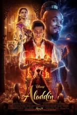 DVD / FILM / Aladin / Aladdin / 2019
