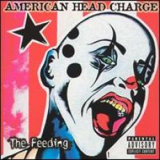CD / American Head Charge / Feeding
