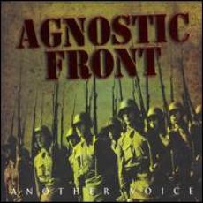 CD / Agnostic Front / Another Voice / Digipack