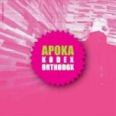 CD / Apoka / Kodex Orthodox