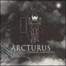 CD / Arcturus / Sideshow Symphonies