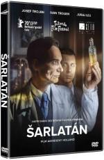 DVD / FILM / Šarlatán