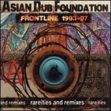 CD / Asian Dub Foundation / Frontline1993-97