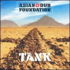 CD / Asian Dub Foundation / Tank
