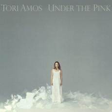 2LP / Amos Tori / Under The Pink / Coloured / Vinyl / 2LP