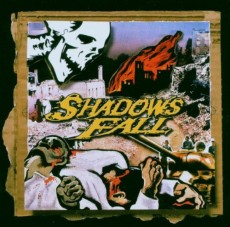 CD / Shadows Fall / Fallout From TheWar