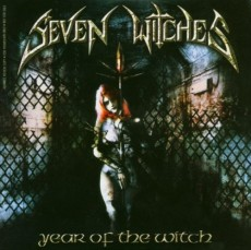 CD / Seven Witches / Year Of The Witch
