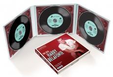 3CD / Belafonte Harry / Real...Harry Belafonte / 3CD