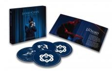 CD/DVD / Cohen Leonard / Live In Dublin / 3CD+DVD