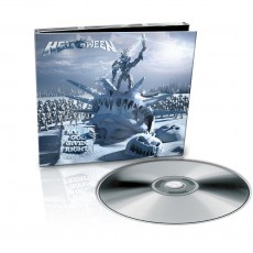 CD / Helloween / My God Given Right / Limited / Digipack