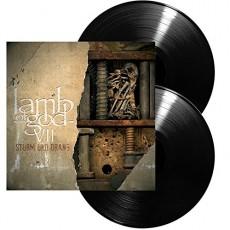 2LP / Lamb Of God / VII:Sturm Und Drang / Vinyl / 2LP