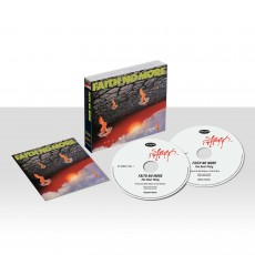 2CD / Faith No More / Real Thing / 2CD / Digipack