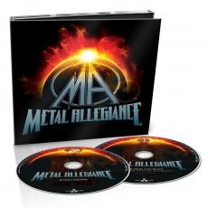 CD/DVD / Metal Allegiance / Metal Allegiance / Limited Edition / Digip