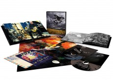 CD/DVD / Gilmour David / Rattle That Lock / CD+DVD