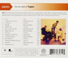 CD / Fugees / Playlist:Very Best Of