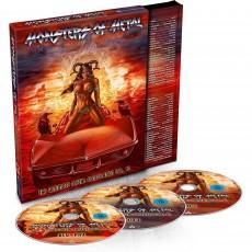 2DVD / Various / Monsters Of Metal Vol.10 / 2DVD+Blu-Ray