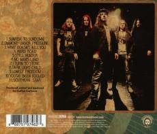 CD / Spiritual Beggars / Sunrise To Sundown