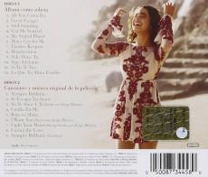 2CD / Stoessel Martina / Tini / 2CD
