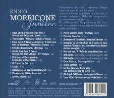 CD / Morricone Ennio / Jubilee